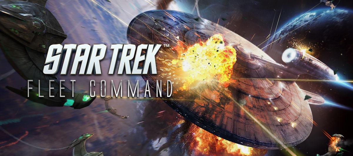 Star Trek™️ Fleet Command - The Shorty Awards