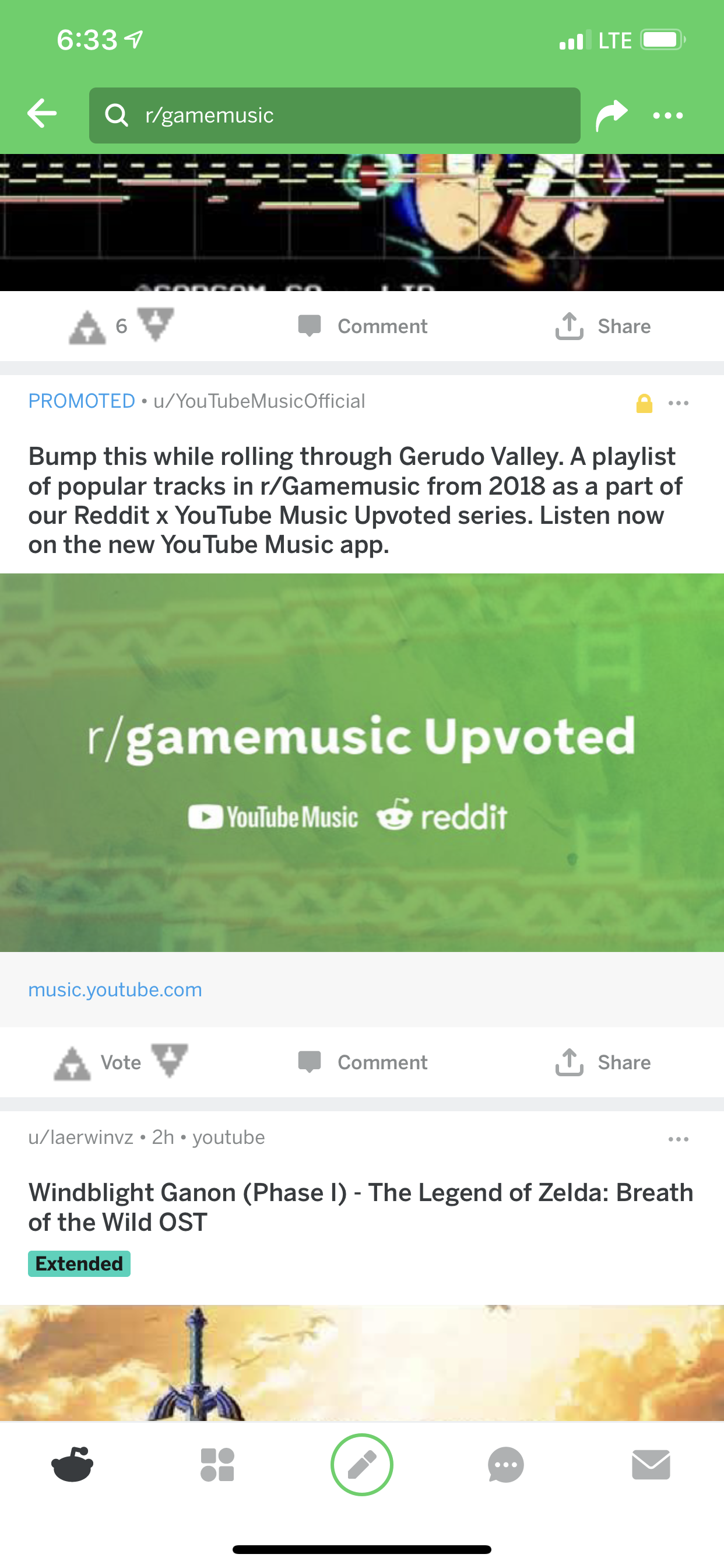Reddit New Music