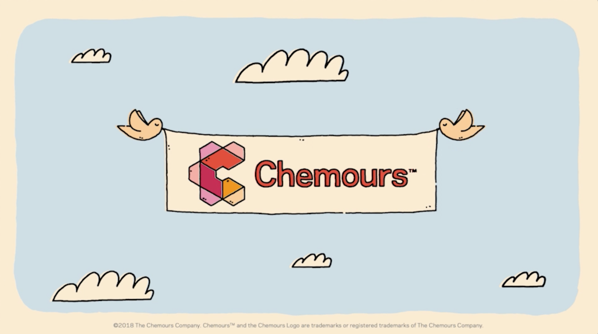 Chemours National Inventors Month 2018:
