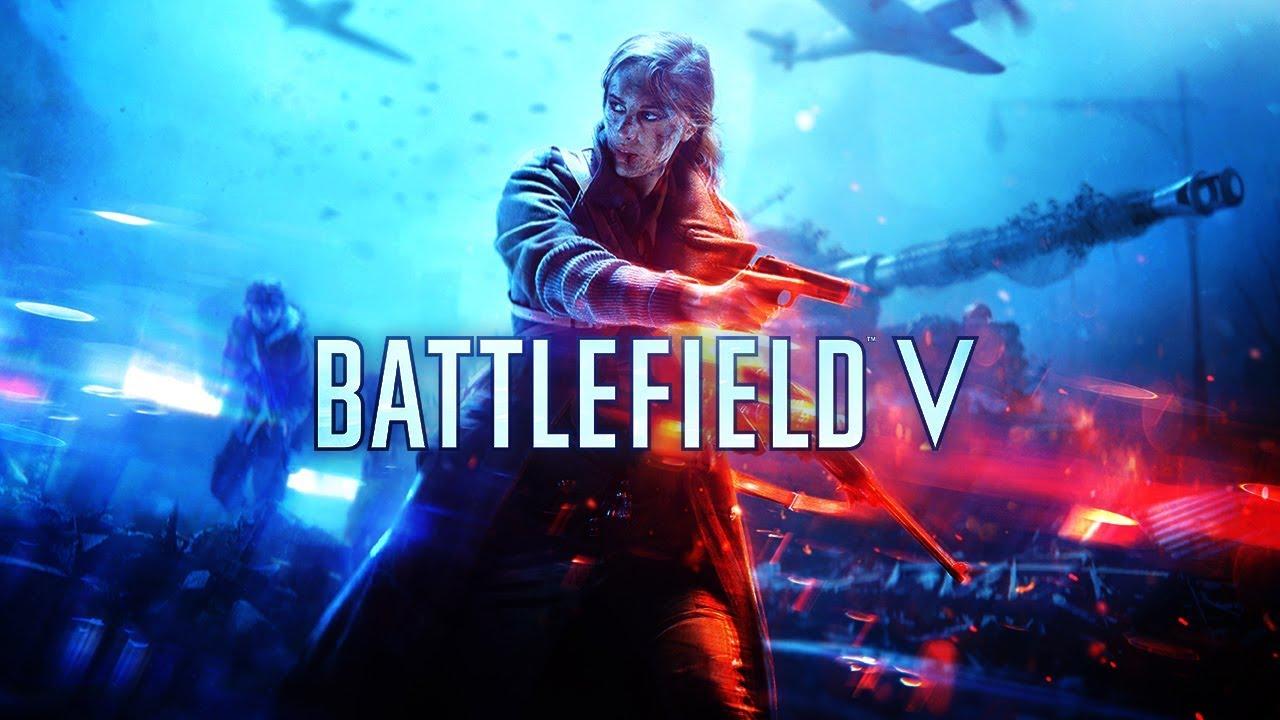 Battlefield V - The Shorty Awards