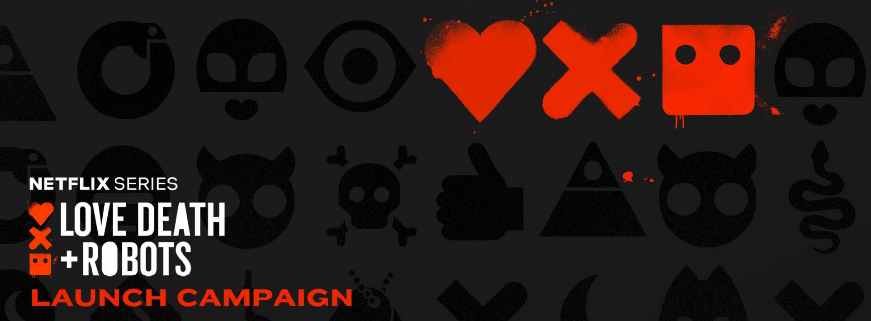 Love Death + Robots - The Shorty Awards
