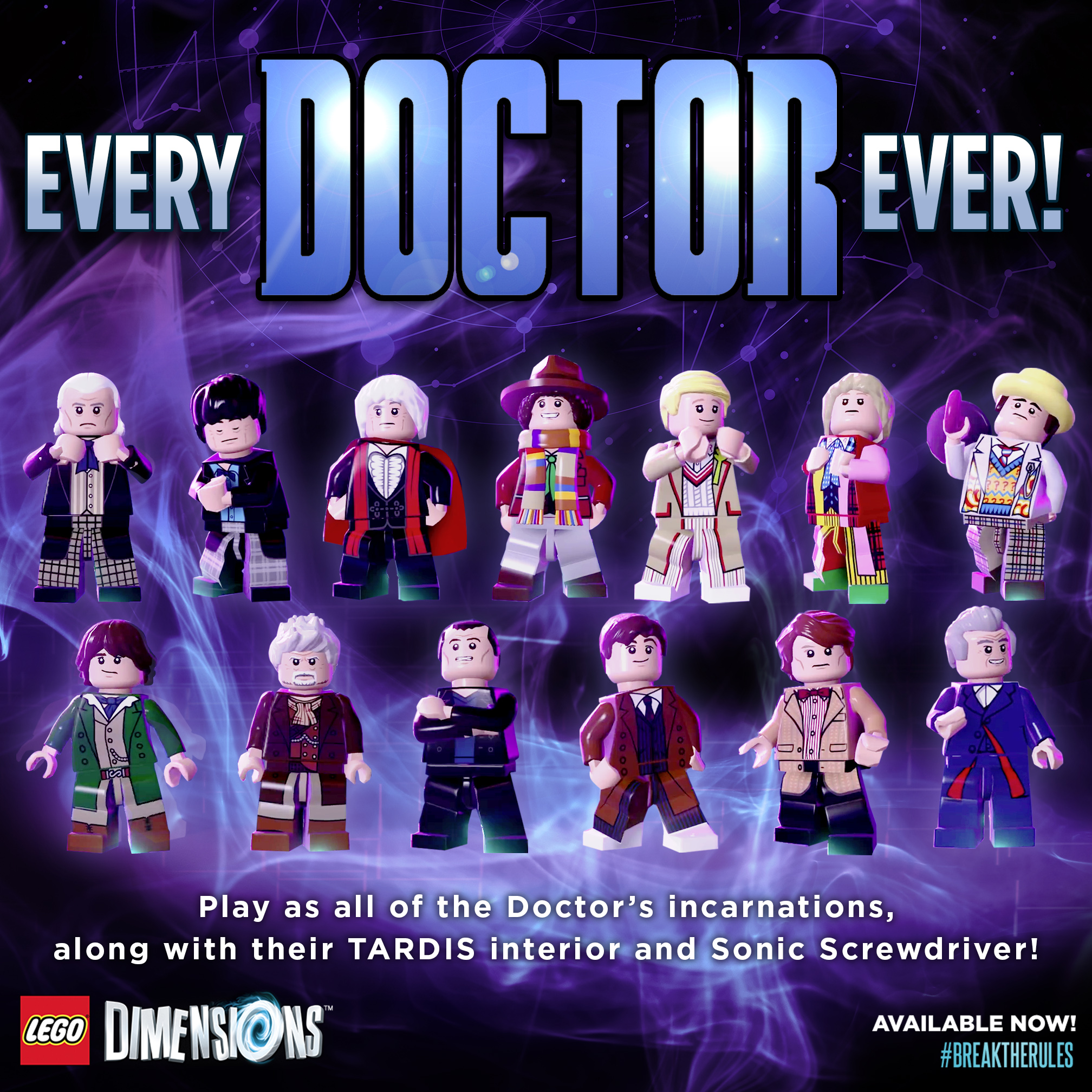 Lego Dimensions The Ultimate Social Media Collaboration The