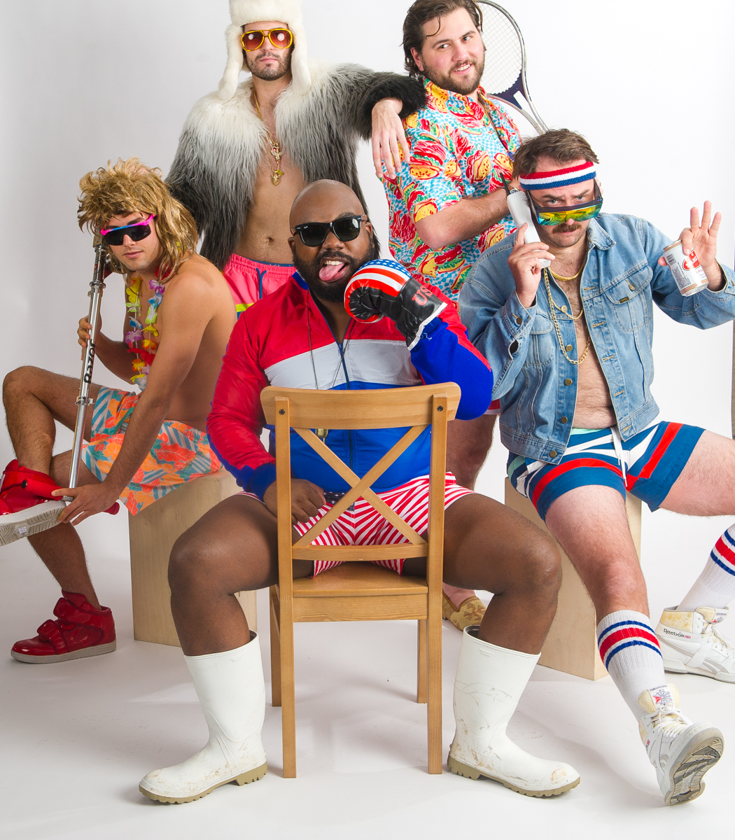 5 Chubbies Male Models On Bringing Body Positivity — and Some Welcome Body Diversity — To The World of Short Shorts Fashion recommend
